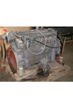Deutz Motor BF6M1012C