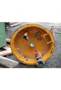 Abdruckblase 600 mm