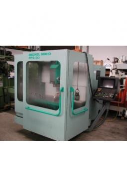 DECKEL FP3-50 Universalfräsmaschine