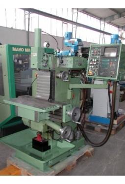 HERMLE Fräsmaschine UWF700