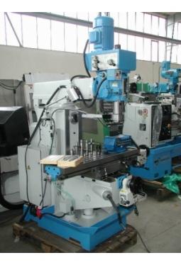 Universalfräsmaschine Fräsmaschine XZ6350Z _1
