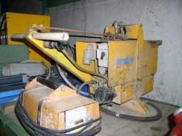 PROBST Vakuum Hebegerät 500 kg