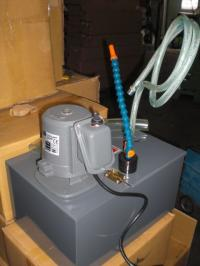 Kühlmitteleinrichtung VWP-81 NEU!