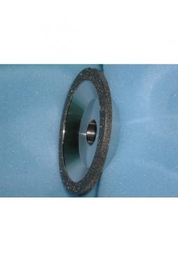 VERTEX Schleifscheibe Diamant U2-D #100 Diamantschleifscheibe für Stichelschleifmaschine