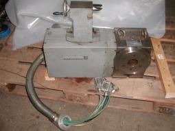 Hoffmann Teilapparat RWNC -  160  gebraucht