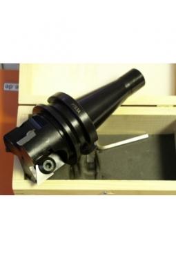HM Fräser PT63 ISO40, Durchmesser 45 mm  90°