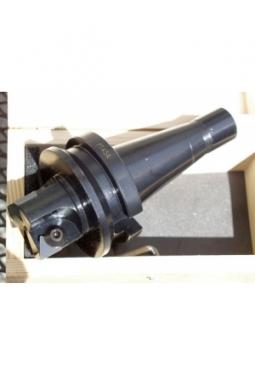 HM Fräser PT45A ISO40, Durchmesser 45 mm  90°