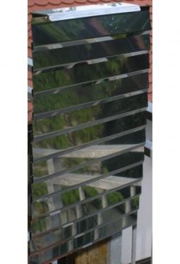 Faltenbalg für HERMLE UWF 700 Z-Achse