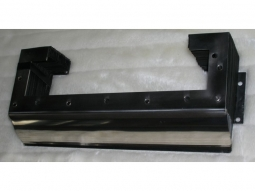 Faltenbalg für MAHO MH 700C Z-Achse