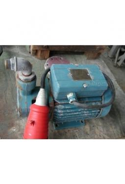 Druckerhöhungspumpe für Putzmmaschine gebraucht