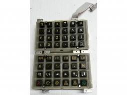 Deckel tastatur Dialog/Contour