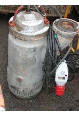 A-Wasserpumpe