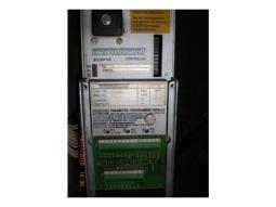 Indramat TDM 2.1-15-300-WO Controller, gebraucht