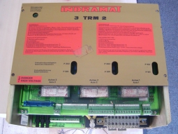 Indramat 3TRM2-G11-WO+ZE5/000 Regelverstärker, gebr.