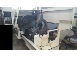 Boehringer Dus 560 Drehmaschine