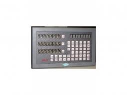 DITRON D60-3V Positionsanzeige Digitalanzeige inkl. Maßstäbe DC10- 170/350/920 mm
