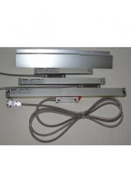 DITRON Glasmaßstab DC10  Auflösung 5µ 550 - 1000 mm