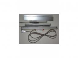 DITRON Glasmaßstab DC11  130 - 500 mm Auflösung 1µ