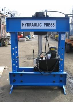Hydraulikpresse Werkstattpresse Presse HP100 NEU! *REDUZIERT*