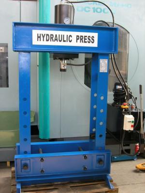 Hydraulikpresse Werkstattpresse HP60-750 NEU! * REDUZIERT *