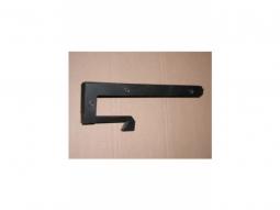 Faltenbalg für Deckel FP3 NC X-Achse