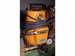 Hochdruckpumpe 200 bar  6,5 kW