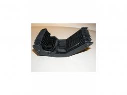 Faltenbalg für Deckel FP1 X-Achse