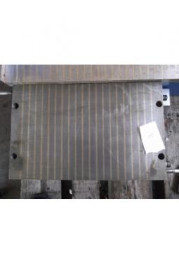 Magnetplatte  400 x 250 x 160 mm unbenutzt