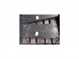 Magnetplatte  600 x 300 x 80 mm unbenutzt