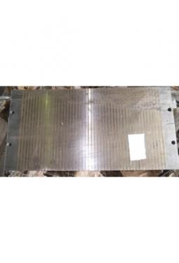 Magnetplatte  1000 x 600 x 70 mm unbenutzt