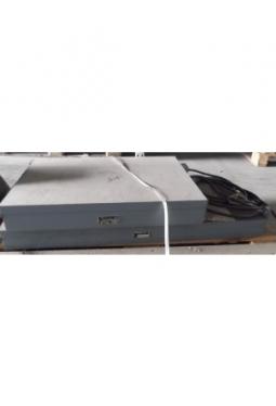 Magnetplatte  1000 x 450 x 80 mm unbenutzt