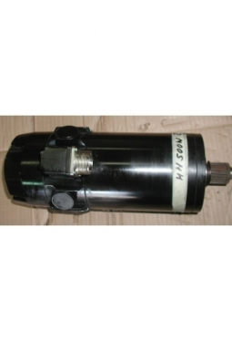 Indramat Servomotor MDC 10.20F/MMA-0 8006