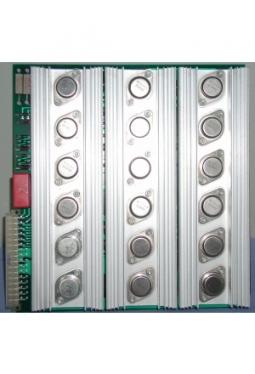Bosch 038028 Leistungskarte, im Austausch
