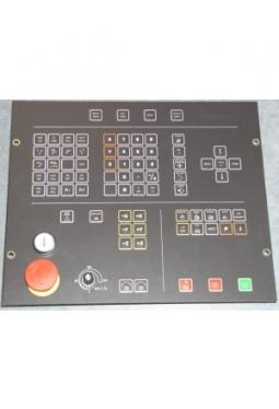 Tastatur Bedienfeld für Maho Heidenhain TNC 232  TNC 332
