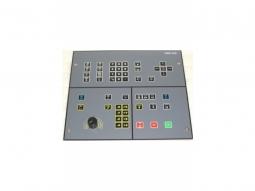 Tastatur Bedienfeld für Maho Philips CNC 432-9-P NEU!