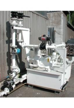 Knoll Spänezekleinerer ZV-470 Baujahr 2005