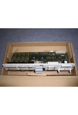 Siemens 6SN1118-0DM33-0AA1 Version B Reglerkarte unbenutzt