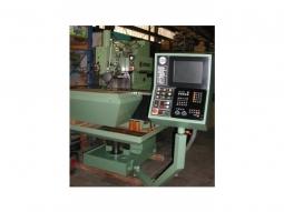 HERMLE UWF 1001 Universalfräsmaschine