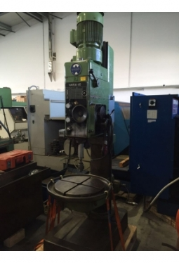 WEBO Varia 40 Bohrmaschine