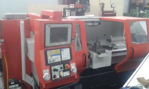 EMCO Emcomat Emcomat E200/1000 Zyklendrehmaschine
