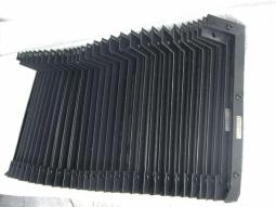 Faltenbalg für Deckel FP4A/NC X-Achse