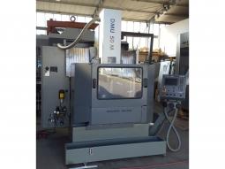DMU 50M Universalfräsmaschine mit TNC 310