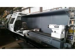 KREWEMA Drehmaschine HFDM 45 - Modell ZS 470/FA x 3000
