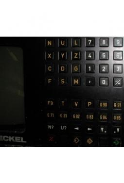 Tastatur Deckel Dialog/Contour, gebraucht