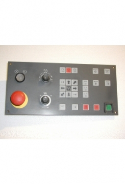 Tastatur Deckel Millplus
