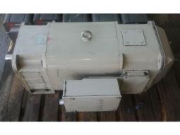 Siemens 1 GF5164-0GH41-6HU7-Z Nebenschl.-Motor 41kW