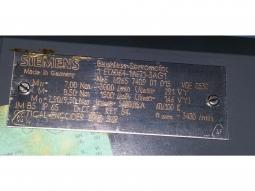 SIEMENS 1FT6082-1AF71-1AG1 aus DMU50 Y-Achse