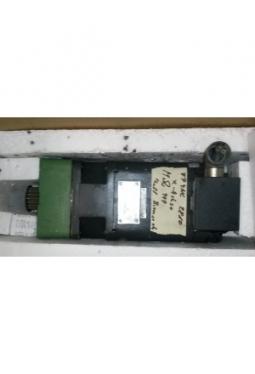 iemens 1 HU3071-0AC01-Z Servomotor Deckel FP4