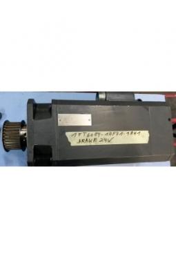 Siemens 1 FT6084-1AF71-1AH1 Servomotor