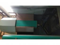 Weiss Motorspindel 1FE1 114-6WT11-1BC0 überholt
